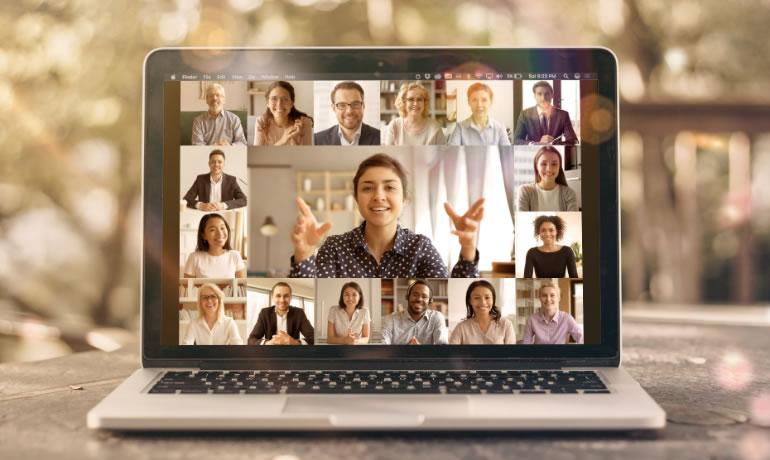 GLOMACS Virtual Conferences