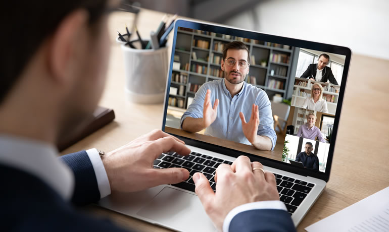Customized Live Virtual Programs