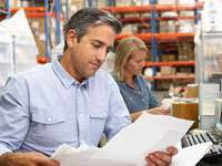 Effective Purchasing, Supplier Selection & Contract Preparation