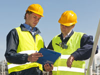 Production Planning & Scheduling in Petroleum Refineries