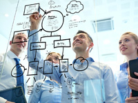 Business Process Analysis & Modeling