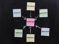 Managing Business Requirements Using a Project Framework