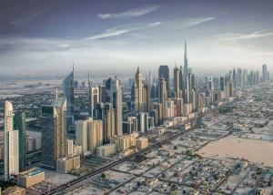 The UAE Economic Climate and the Future of Dubai