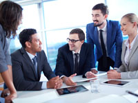 Business Fundamentals: Professional Writing & Speaking Skills