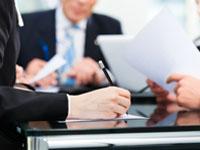 Contract Risk Management & Compliance
