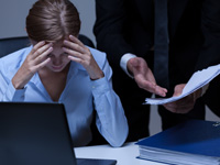 Managing Stress and Pressure at Work (FastTrack)