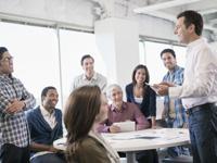 Mastering People Management & Team Leadership