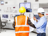 Electrical Equipment & Control Systems : Commissioning, Testing & Start-Up of Electrical Systems
