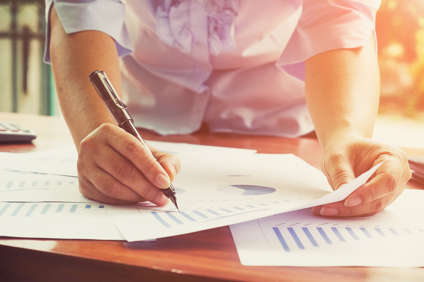 Budget Preparation Skills