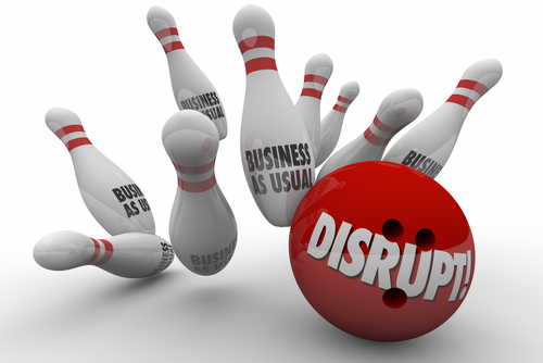 Listen to and Learn from Disruptive Operation