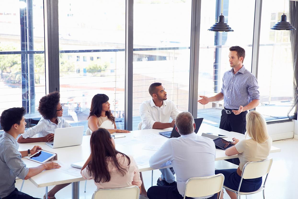 Leadership Development: Self-awareness, Skills & Strategies