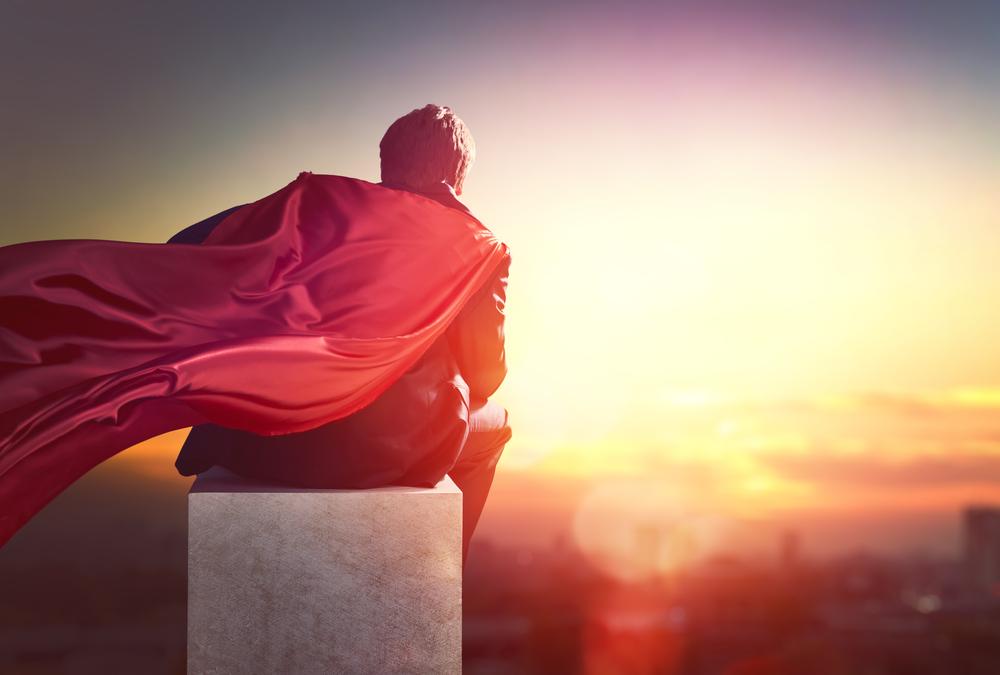 Self-Belief in Leadership