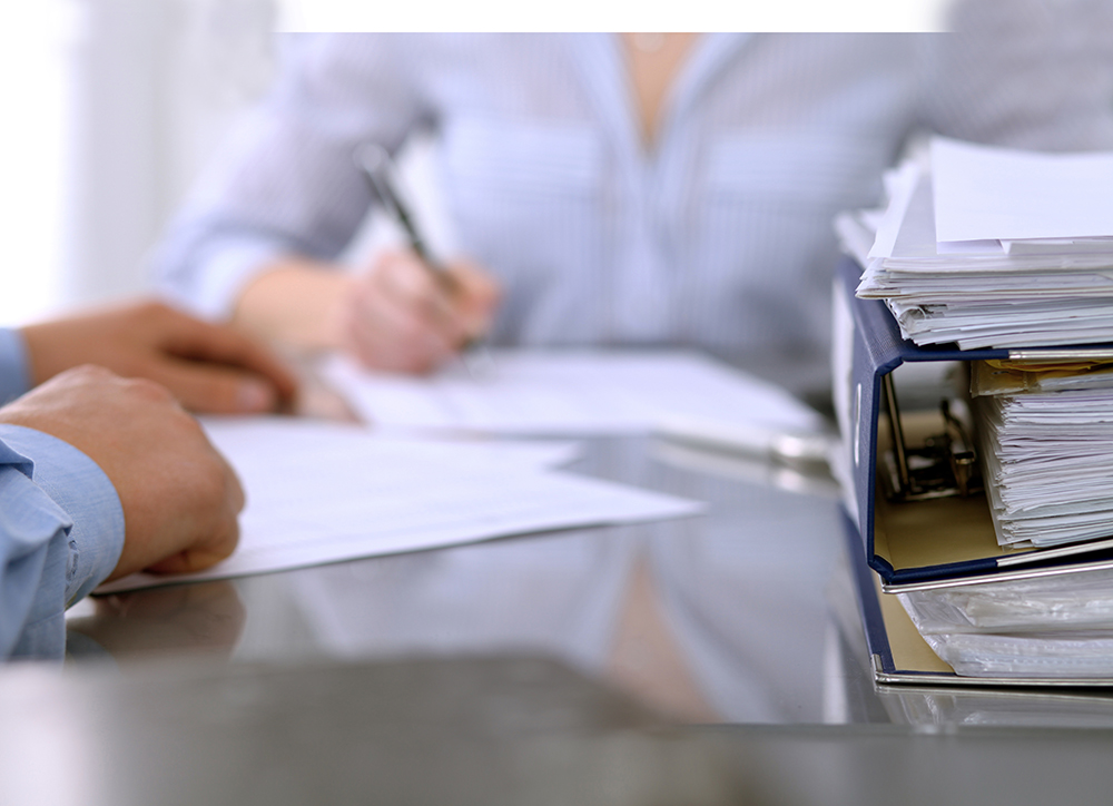 Information & Documentation Compliance