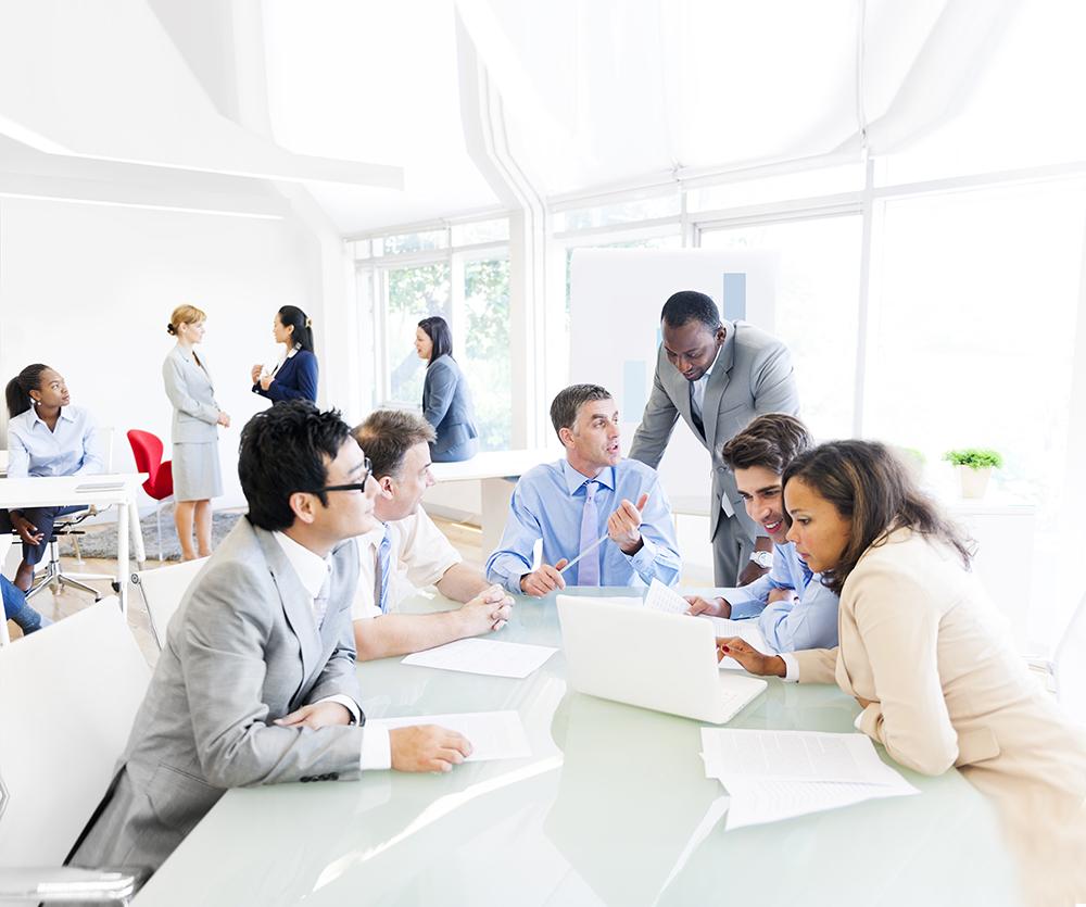Strategic Awareness and Business Acumen