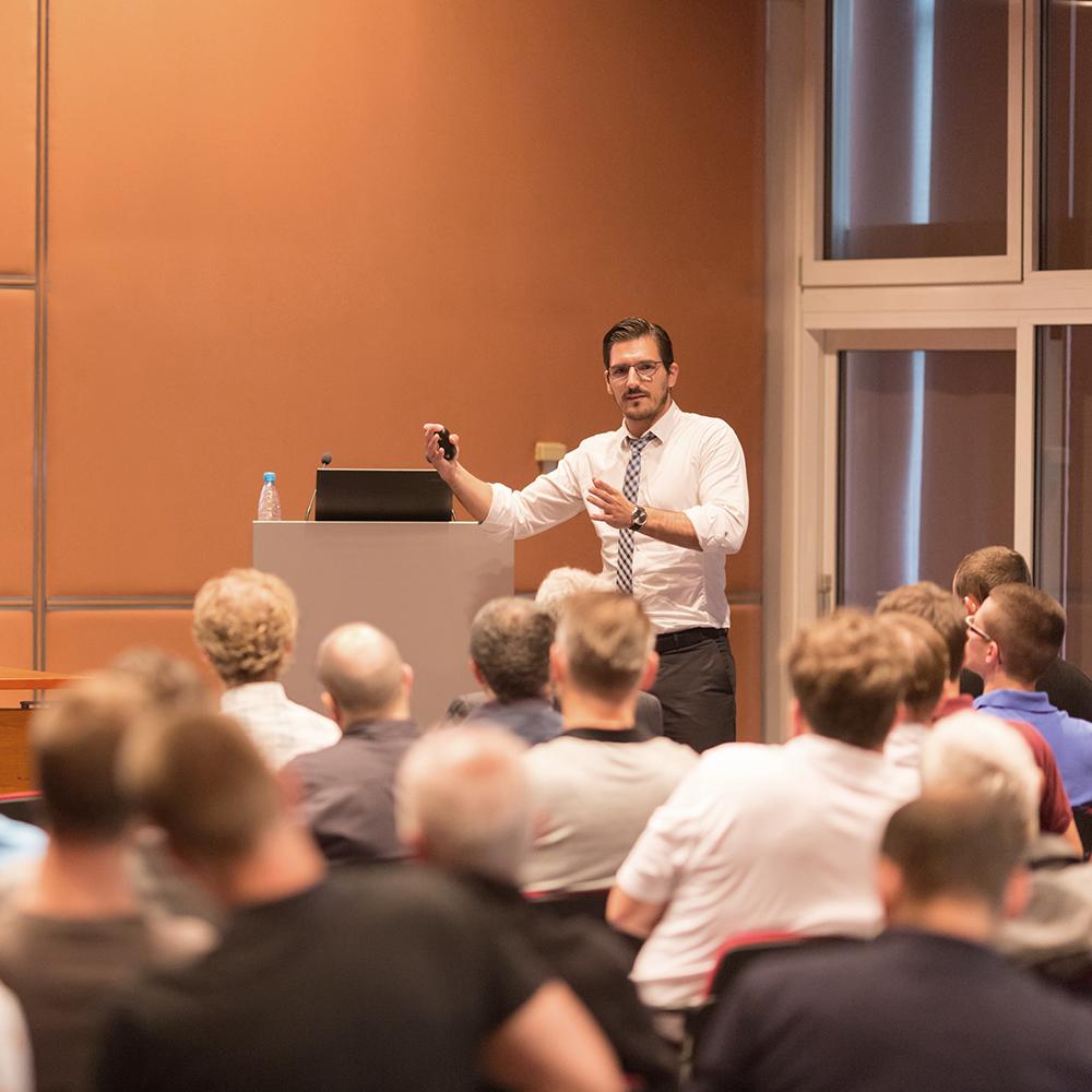 Root Cause Analysis (RCA) Facilitator Training