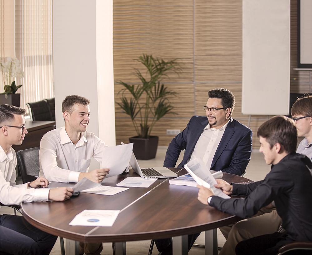 Building Core Supervisory & Team Competencies