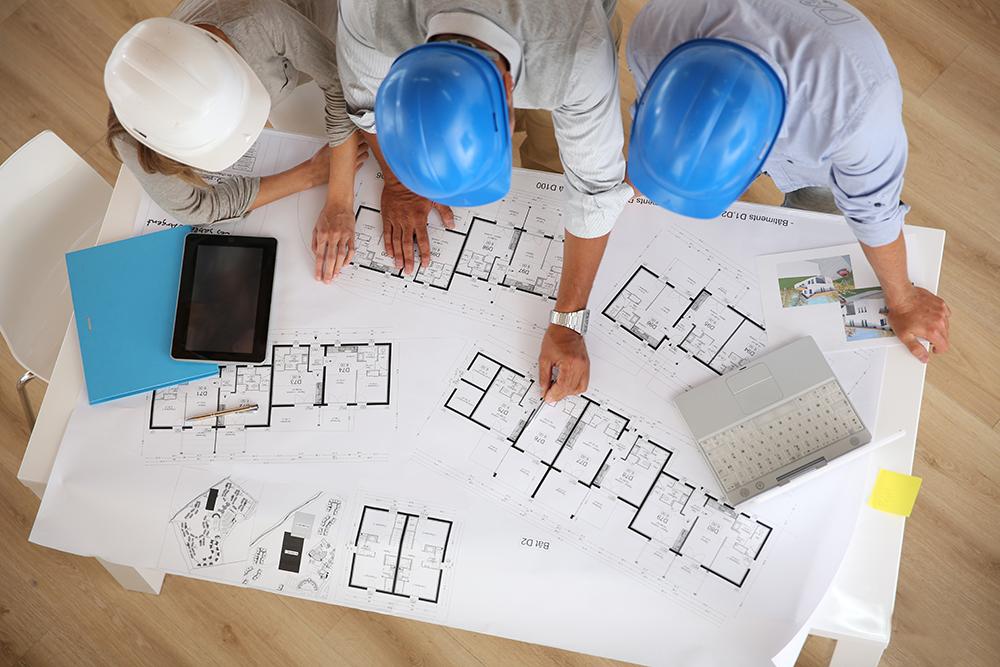 Project Risk Management & Compliance