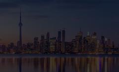 Toronto - Canada