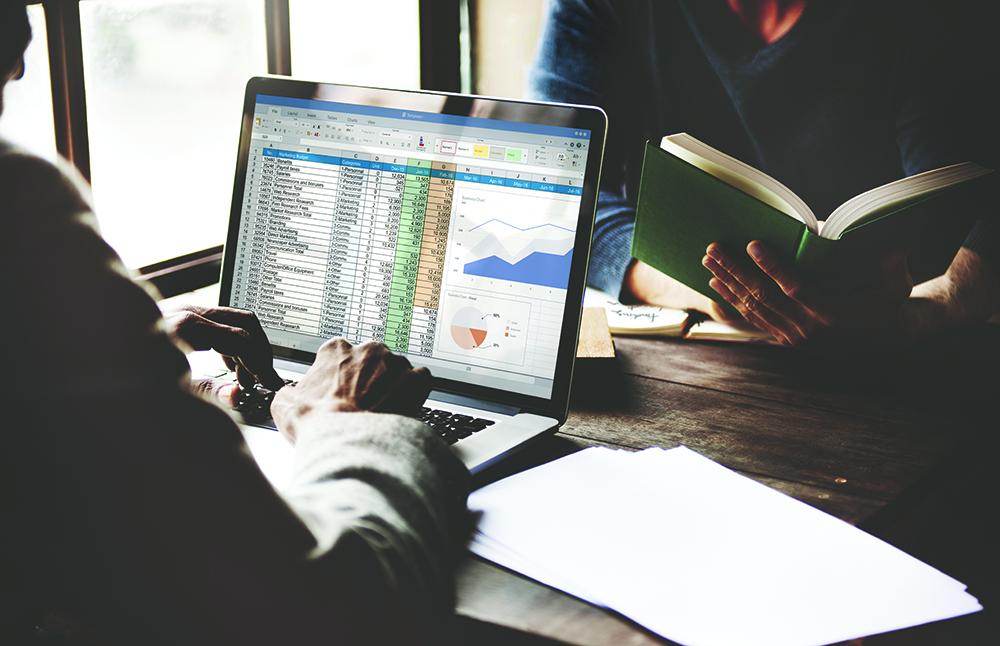 Advanced Data Analysis Techniques