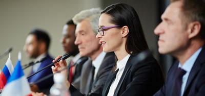 Public Sector Management & Public Affairs
