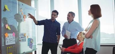 Strategy & Strategic Planning