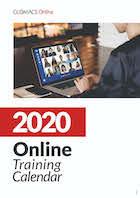 2020 Online Training Courses