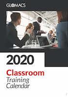 2020 Classroom Training Calendar