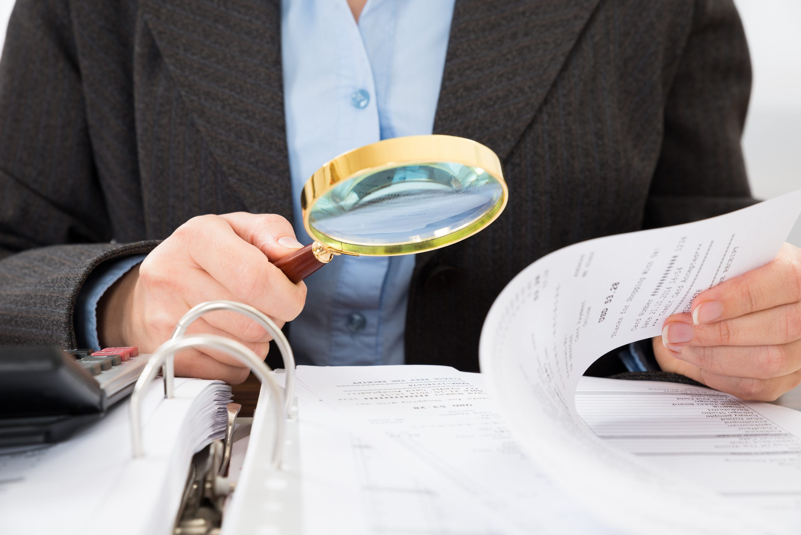 Fraud and Forensic Auditing Training Course