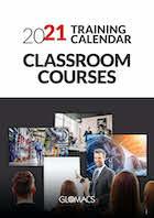 2021 Classroom Training Calendar