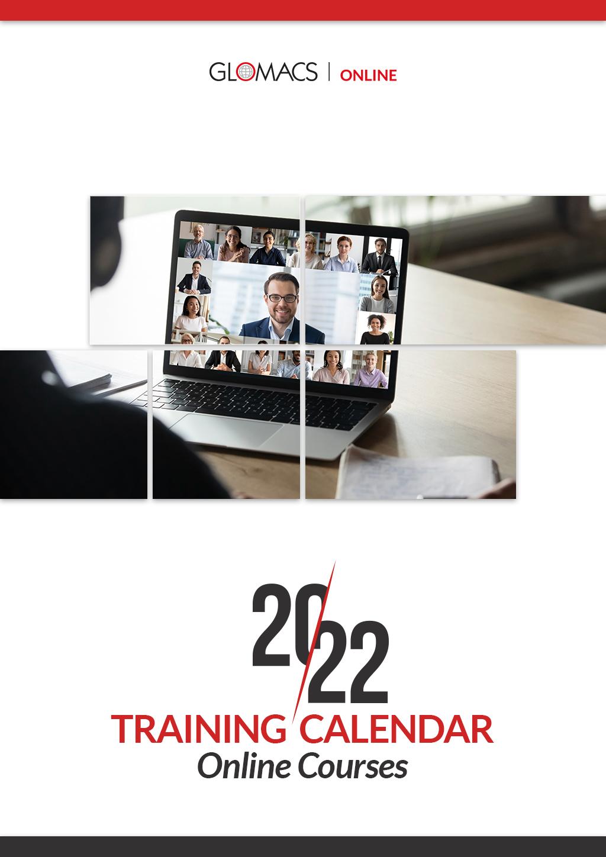 2022 Online Training Courses